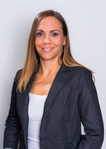 MÉLANIE VALLÉE ( RESPONSABLE DES LOCATIONS COMMERCIALES) | Construction Tola Dupuis