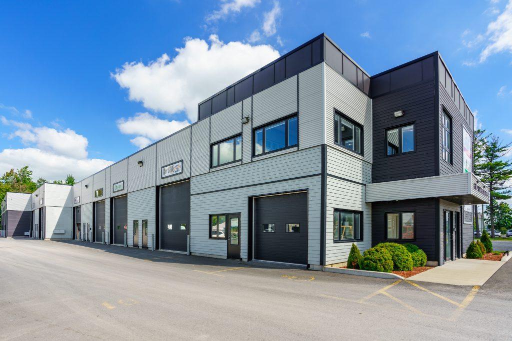 Construction Commercial | Construction Tola Dupuis