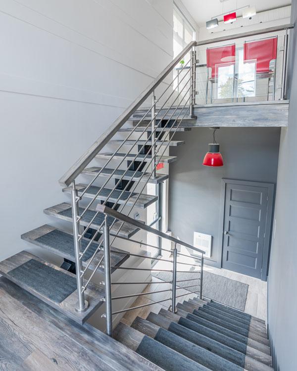 Bureaux | Construction Tola Dupuis