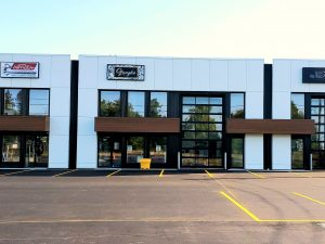 677 Boul. Laurier St-Hyacinthe | Construction Tola Dupuis